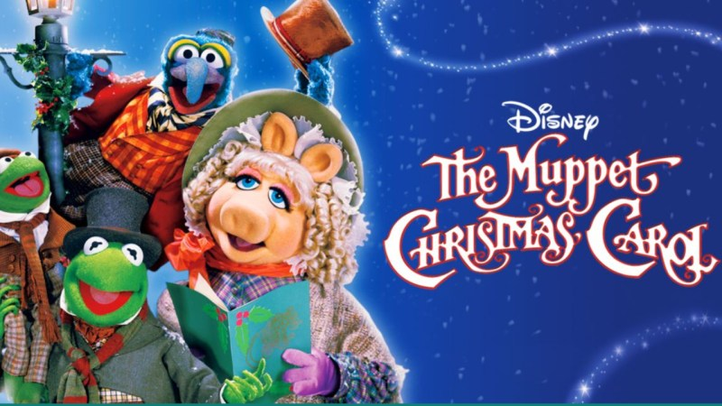 The Muppet Christmas Carol - Featured Image