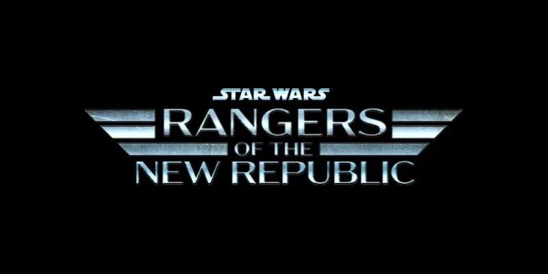 Rangers of the New Republic Logo