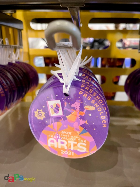 Festival of the Arts Ornaments