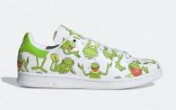 Adidas Stan Smith Primegreen Shoes-8