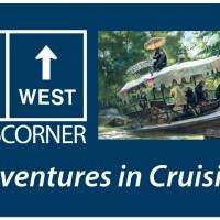 Adventures in Cruising – GEEKS CORNER – Episode 1117 (#540)