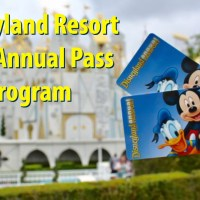 Disneyland Resort Ends Annual Pass Program