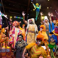 Festival of the Lion King Returns to Walt Disney World Resort This Summer!