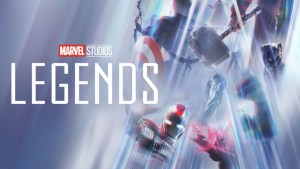 Marvel Studios: Legends - Featured Image