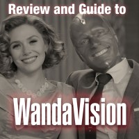 A Review and Guide to WandaVision - Marvel's New Series on Disney Plus