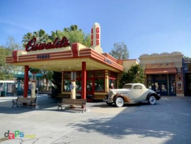 Disney California Adventure 20th Anniversary-10