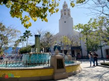 Disney California Adventure 20th Anniversary-23