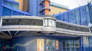 Disney California Adventure 20th Anniversary-25