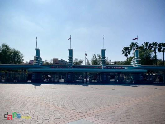 Disney California Adventure 20th Anniversary-8