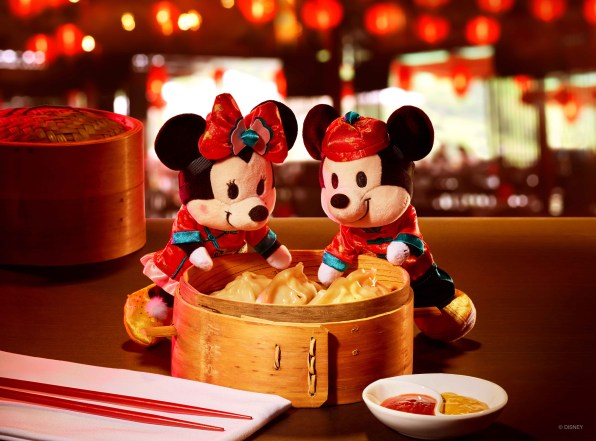Disney Lunar New Year Collection-1