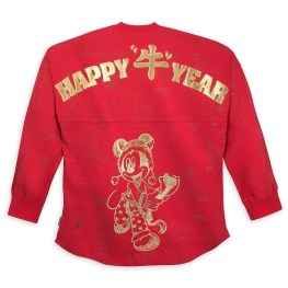 Disney Lunar New Year Collection-10