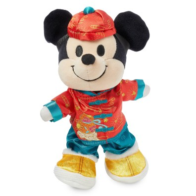 Disney Lunar New Year Collection-5