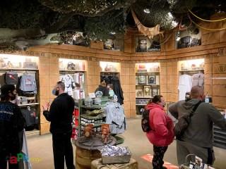 Disneyland Resort Legacy Passholder Preview of Star Wars Trading Post at Downtown Disney District-44