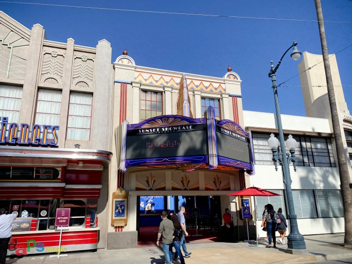 Disneyland Resort Legacy Passholder WandaVision Photo Location-14