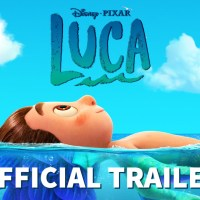 Voice Cast for Disney and Pixar's Luca Revealed As Trailer is Released