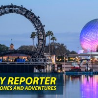 New Milestones and Adventures - DISNEY Reporter