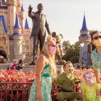 Walt Disney World Resort Updating Face Covering Policy