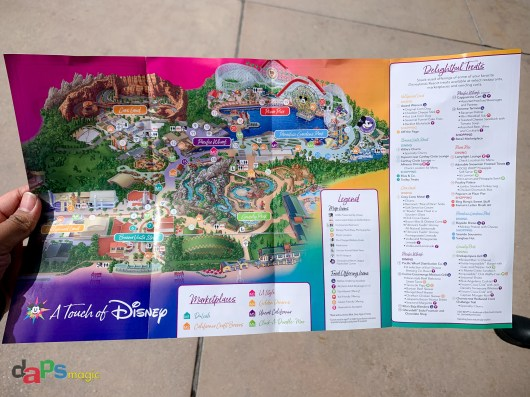 A Touch of Disney Cast Member Preview-9