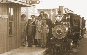 Anacortes Railway - © Thompson Family