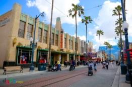 A look at Hollywood Land