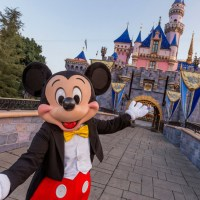 Disneyland Invites Guests Back with Magic is Here Promo