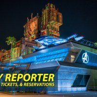 Opening Date, Tickets, & Reservations - DISNEY Reporter