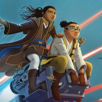 Details Released About What's Next For Star Wars: The High Republic