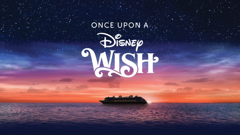 Once Upon a Disney Wish - Featured Image