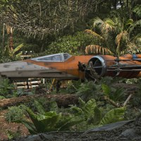 X-Wing Coming to Smithsonian's National Air and Space Museum