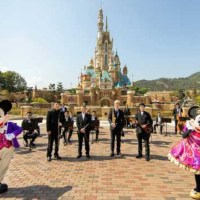 True Colors Symphony Orchestra Creates an Inclusive Musical World at Hong Kong Disneyland Resort