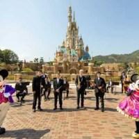 True Colors Symphony Orchestra Creates an Inclusive Musical World at Hong Kong Disneyland Resort