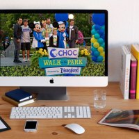 5 Reasons to Join CHOC Walk Today!