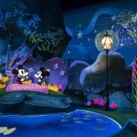 Mickey and Minnie's Runaway Railway Panel Coming to Comic-Con @ Home
