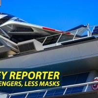More Avengers, Less Masks - DISNEY Reporter