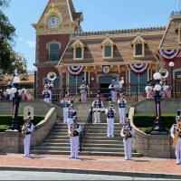 The Return of the Disneyland Band Adds Extra Magic to Disneyland