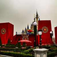Shanghai Disneyland Grand Opening Five Years Ago - Reflecting on a Momentous Day