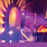 Disney Gives a Special Sneak Peek at 'Harmonious' Coming to EPCOT October 1