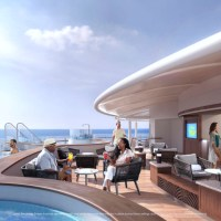Relax, Recharge, Reconnect: Disney Cruise Line Reveals New Indulgences for Adults Aboard the Disney Wish