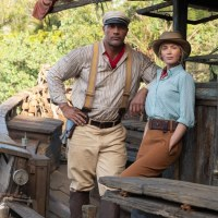 Find Easter Eggs from Disney's Jungle Cruise on The World Famous Jungle Cruise!