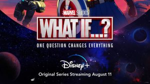 What If...? - Featured Image