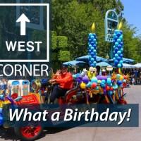 What a Birthday! – GEEKS CORNER – Episode 1142 (#565)