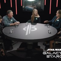 Walt Disney Imagineers Talk Star Wars: Galactic Starcruiser Ahead of Spring 2022 Arrival