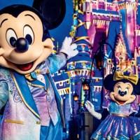 Disney twenty-three Fall Issue to Celebrate Walt Disney World Resort's 50th Anniversary