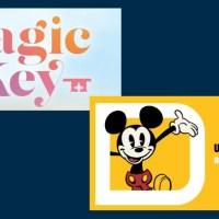 A Comparison of Disneyland's Magic Key and Walt Disney World's Annual Pass