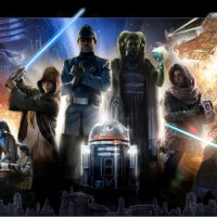 First Star Wars: Galactic Starcruiser Commercial Debuts With More Details About the Experience