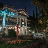 Magic Key Holders to Receive After Hours Access to Haunted Mansion Holiday