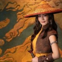 Raya Comes to Shanghai Disneyland's Adventure Isle