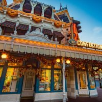 Main Street Confectionery Reopens at Magic Kingdom on September 29th