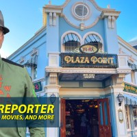 A Holiday Shop, Movies, and More - DISNEY Reporter