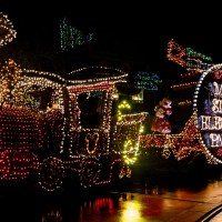 Disney Teases Return of Main Street Electrical Parade to Disneyland Ahead of 50th Anniversary